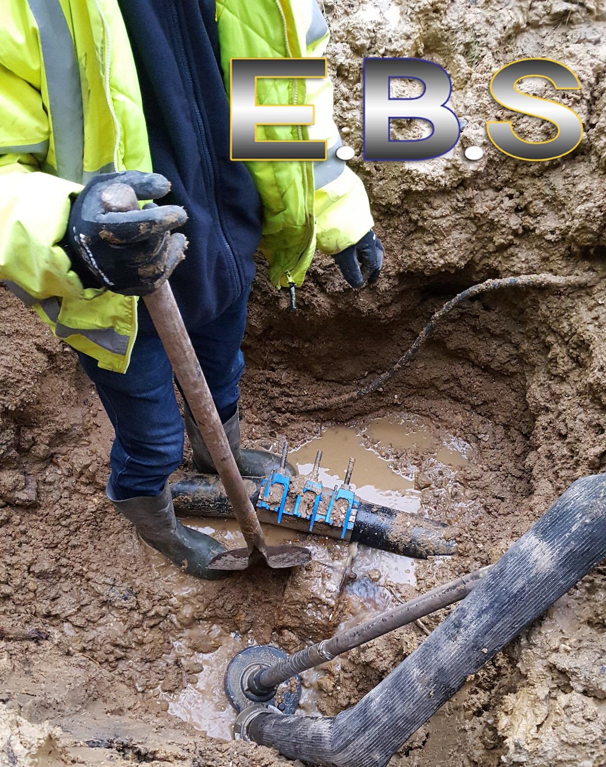 Réparation fuite eau 91 Essonne